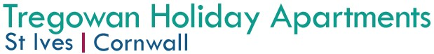 Tregowan Holiday Apartments Logo