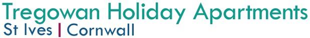 Tregowan Holiday Apartments Logo